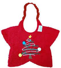 Zigozago Lätzchen Weihnachtsstern Mit Englisch Spruch Mit