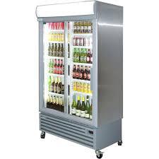 refrigerator sliding door true sliding glass door refrigerator supply under counter fridge sliding doors