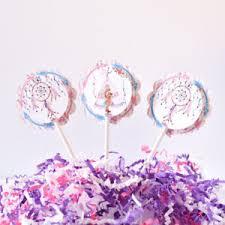 Dream Catcher Baby Shower Cake Boho Baby Shower Cake Toppers Tribal Cupcake Dream Catcher 55