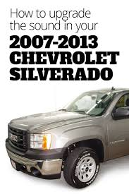 Best 25+ 2011 chevy silverado ideas on Pinterest | Z71 truck ...