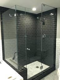 marvelous towel bar glass shower door over the shower door towel rack bar prodigious overture 1