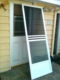 home depot screen door replacement screen door spring medium size of home depot screen door handle