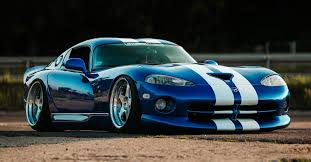 the story of the dodge viper page 9