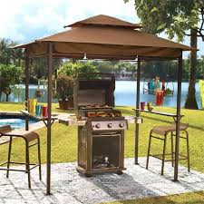 outdoor grill gazebo this is a lovely budget friendly grill gazebo that is easy to set outdoor grill gazebo