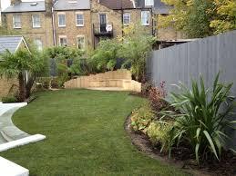 low maintenance garden designs garden