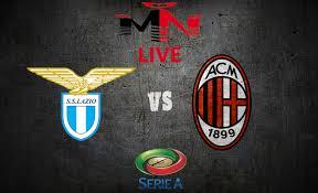 Lazio Milan Live