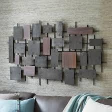 rectangular metal wall art endearing wall art designs wood and metal wall art hammered metal wood on rectangular wooden wall art with rectangular metal wall art adorable best 25 modern metal wall art
