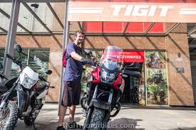 tour vietnam with quality motorbike