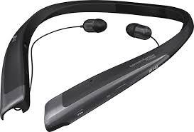 harman kardon wireless earbuds. lg tone platinum wireless bluetooth headphones with harman kardon apt-x hd sound, 11-hour battery \u0026 retractable earbuds o