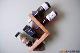 wall wine holder rogue engineer
