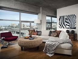 Industrial Living Room Design Decor Living Room Design Ideas