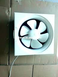 kitchen wall vent chen exhaust fan motor