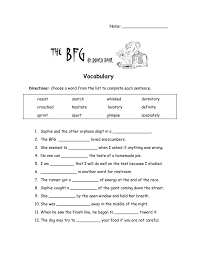 vocabulary worksheets 8 blank vocabulary worksheet templates free ...