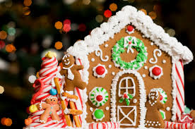 Premade Gingerbread Houses Structural Gingerbread House Dough Recipe