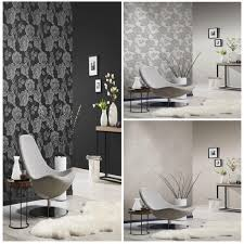 living room wallpaper ideas feature wall chairs design your living