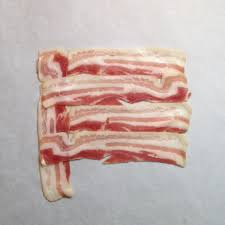 Bacon Doneness Chart Confidence In The Kitchen How To Cook Bacon In The Oven