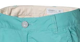 Oneills Sports Brand O Neill Lg Karma Chino Short Pants