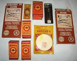 Cleaning Supplies Vintage Outers Gun