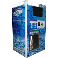 Large Ice Vending Machines Cool Large Ice Vending Machines Best Machine 48