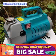Máy rửa xe HTCOM 💦 máy rửa xe mini SIÊU MẠNH ✨ may rua xe CHÍNH HÃNG ÁP  LỰC CAO 1800W