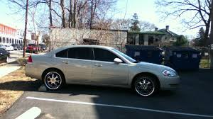 Chevrolet Impala 2008 - reviews, prices, ratings with various photos