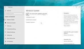 Windows updates are at it again. Windows Update Reparieren So Geht S