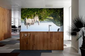 advertising agency office design. JWT-Amsterdam-Office-3-Reception Advertising Agency Office Design D