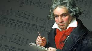 <b>Шедевры великих композиторов</b>. Л.В.Бетховен