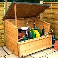 garden hose storage pot. Garden Hose Storage Pots Wooden Chest Open Pot Home