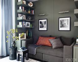 decoration apartment. Alluring Small Dark Grey Or Taupe Intimate Feel Apartment Decorating Ideas Living Room With Beautiful Furniture Arrangement Design And Decor Decoration I