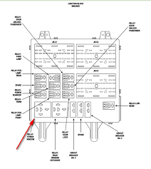 2006 jeep liberty wiring diagram 2006 wiring diagrams online