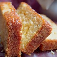 Lindas Lemon Drizzle Cake Recipe Epicuriouscom