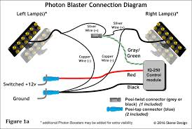 led turn signal resistor wiring diagram images connection diagram for converting your bike s turn signals into bright