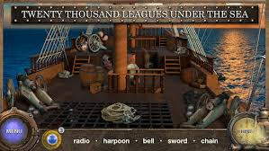 Download and play hundreds of free hidden object games. Captain Nemo Hidden Object Adventure Games Free Google Play Ilovalari