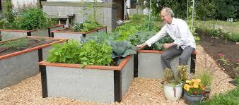raised garden kit durable greenbed