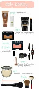 this is a really excellent outline of what a good beauty routine can look like life love and the pursuit of shoes pursuit beauty daily makeup routine