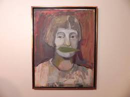 Image result for speechless painting