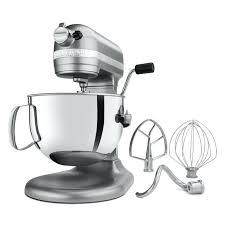 kitchen aid 6qt stand mixer silver professional 6 quart bowl lift stand mixer kitchenaid 6 qt