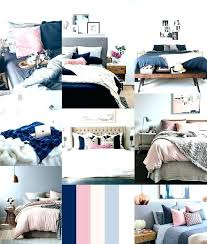 Navy And White Bedroom Ideas Blue Decorating Pinterest Bedroo ...