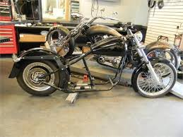 motorcycle kit bikes build your own chopper or bobber
