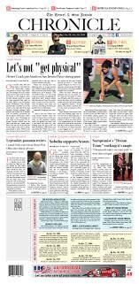 The Hemet San Jacinto Chronicle October 24th 2019 By