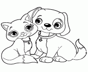 There was an error while processing related content block: Puppy Coloring Pages To Print Puppy Printable