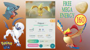 BEST TIME TO GET FREE PIDGEOT MEGA ENERGY in POKEMON GO   ALL STEPS IN  POKEMON HOME EVENT RESEARCH - YouTube