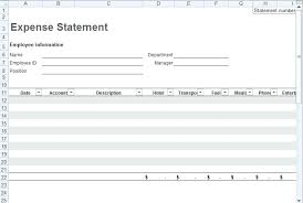 travel expense template business travel expenses template free expense report templates 3