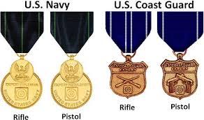 Marksmanship Medal Wikipedia