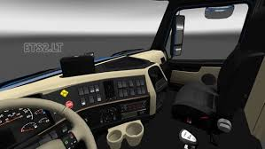 2018 volvo 780 interior. exellent 2018 volvo vnl 780 interior reworked ets 2 mods with 2018 volvo interior