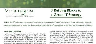 have at least one other person edit your essay about green environmental technology envirotech green technology greentech or clean technology cleantech is the application of one or more of environmental