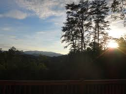 bearadise cabin in franklin nc sleeps 2 has parking and mountain views updated 2019 tripadvisor franklin vacation al