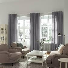 Gardinen Vorhänge Inspirationen Für Dein Zuhause Ikea