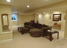 Basement Paint Entry Hallway And Basement Painting North - Painted basement ceiling ideas